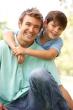 kiedy mówimy o zaprzeczeniu ojcostwa?