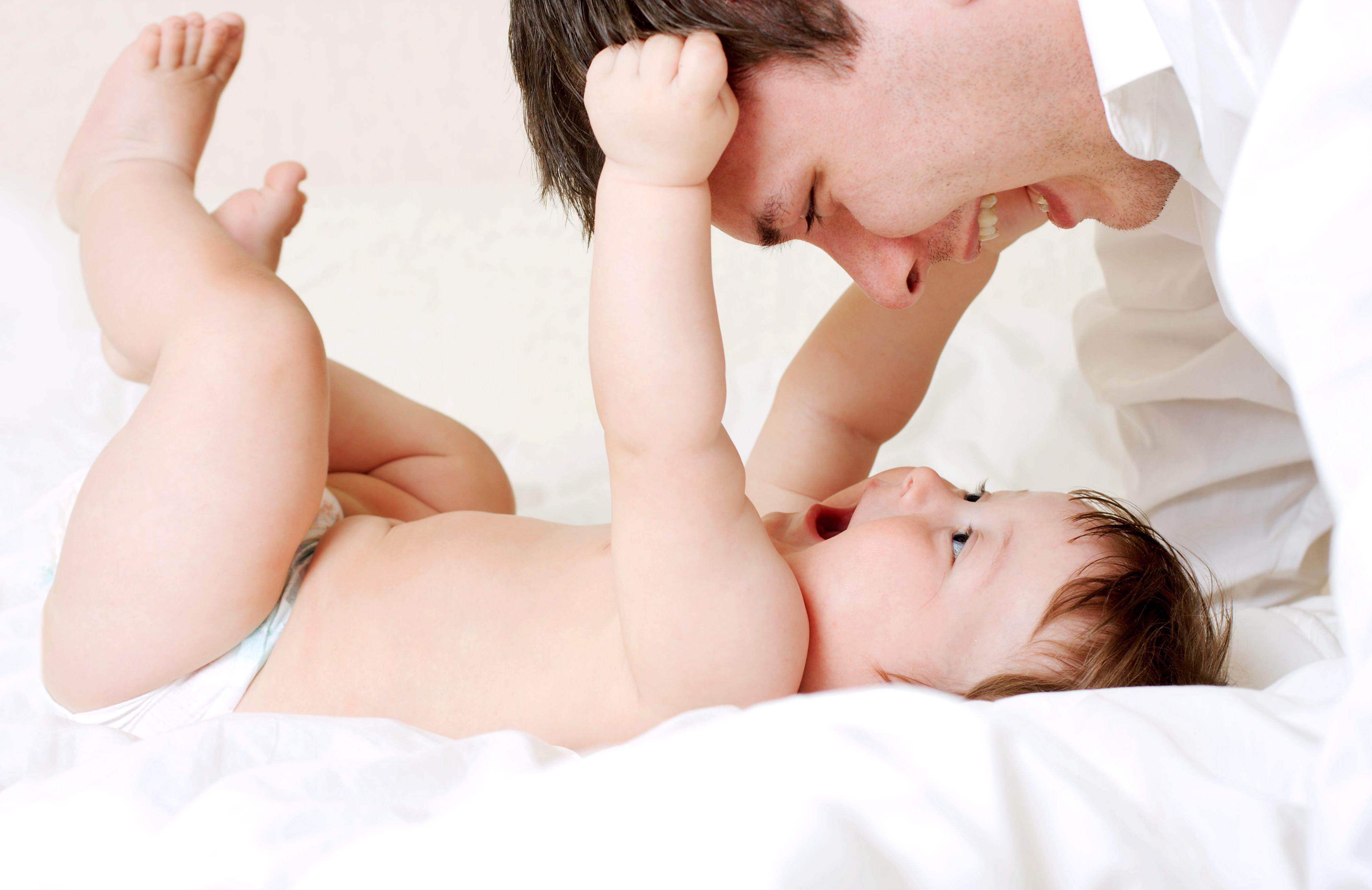 Test na ojcostwo