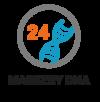 24 markery DNA